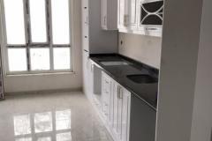 Aras Apartmanı -Mutfak