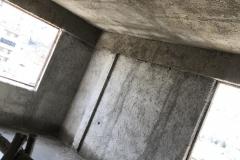 Aras Apartmanı-Kaba Sıva