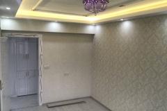 Aras Apartmanı-Oturma Odası