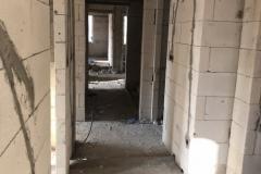Aras Apartmanı-Ytong İç Duvar
