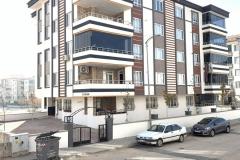 Hasan Ali Apartmanı-Dış Cephe