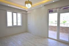 Hasan Ali Apartmanı - Oturma Odası