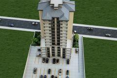 Mustafa Kartal Apartmanı - Çamsarı İnşaat